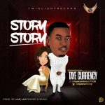 Taye Currency – Story Story