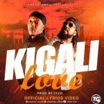 Urban Boyz – Kigali Love