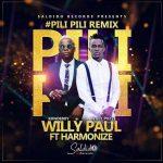 Willy Paul – Pili Pili Remix ft. Harmonize