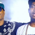 Wizkid and Olamide Hit Studio to Cook Up Banger