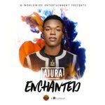 Ajura –Enchanted