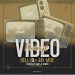 Belle 9 – Kwenye Video Ft. Jay Moe