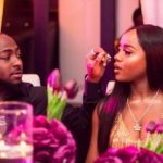 Davido Celebrates Chioma, As She BagS Multi-Million Naira Endorsement Deal