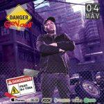 Danger ft. DJ Tira – Dangerous