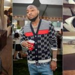 Davido Reacts To Report That He Had Lied About Buying A Private Jet