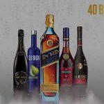 Dr. Sid – 40 Bottles Ft. Dj Big N, Shody, King Spesh & Do2dtun