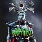 Gravity Omutujju – Black Panther