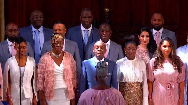 Here\'s Why \'Stand By Me\' Was The Perfect Song For The Royal Wedding ...