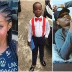 I Have A Lot To Say – Wizkid's Baby mama Calls Him Out