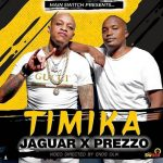 Jaguar x Prezzo -Timika