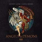 Joyner Lucas & Chris Brown – I Don't Die