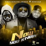 Khaligraph Jones X Rostam – Now You Know