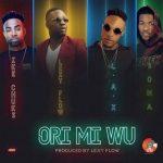 Lexyflow – Ori Mi Wu ft. L.A.X, Sona & Ike Chuks