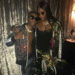 Naomi Campbell, Michael Dapaah, John Boyega Attend Wizkid's #Afrorepublik Concert