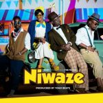 Ruby – Niwaze ft. The Mafik