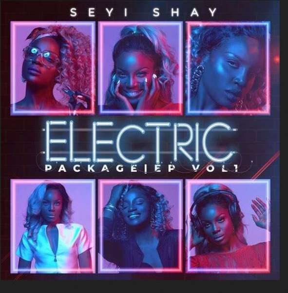 Mp3 Download – Seyi Shay ft  Vanessa Mdee – Love You Scatter – Audio