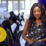 Simi Storms Accelerate : Will Rather Duke With Funke Akindele Than Toyin Amiakhu