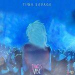 Tiwa Savage – Tiwa's Vibe