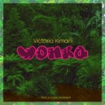Victoria Kimani –Wonka