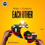 Waje – Each Other Ft. Sizzle Pro
