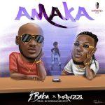 2Baba – Amaka ft. Peruzzi