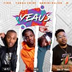DJ Vino – Iyeaus ft. Gemini Major, JR & Yanga Chief