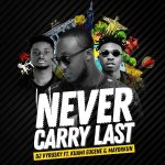 DJ Vyrusky – Never Carry Last ft. Mayorkun & Kuami Eugene