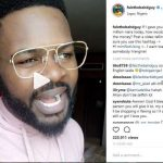 Falz Set To Gift N1m To A Nigerian Youth