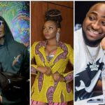 Forbes Releases 2018'S 30 Under 30 List: Davido, Wizkid, Falz, Yemi Alade, Others Make List