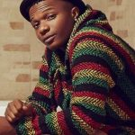 I Can't Settle Down With Any Woman – Wizkid