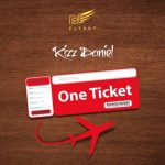 Kizz Daniel – One Ticket [Snippet]
