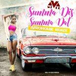 MzVee – Summa Dis Summa Dat (Afrohouse Remix)