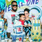 Popular Nigerian Singer, D'banj Loses Son