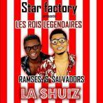 Ramses – La Shuiz Ft. Salvador