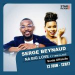 Serge Beynaud – Na Big Love Ft. Yemi Alade