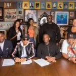 Tekno Joins The Universal Music Group Family With New Deal