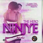 The Hero – Ninjye