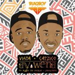 Vista & DJ Catzico – Ay Wena ft. Mlindo The Vocalist & LaSoulMates