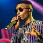 Wizkid Set To Shut Down The 2018 World Cup Opening Ceremony