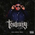 Khaligraph Jones – Testimony Ft. Sagini