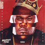 B3nchMarQ – Big Man Tin ft. J Smash