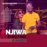 Willy Paul Msafi – Njiwa ft. Nandy