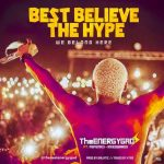 Do2dtun – Best Believe The Hype (We Belong Here) ft. Pepenazi & Ink Edwards