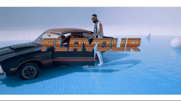 Mp3 Download – Flavour – Time to Party ft  Diamond Platnumz