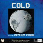 Ice Prince – COLD EP