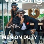 """I'm Not Marriage Material"" – Timaya"