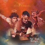 "Kizz Daniel Unveils Cover Art For Sophomore Album, ""No Bad Songz"""