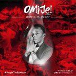 Koffi – Omije (Tears) ft. Mr Jollof