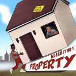 Mr Eazi – Property Ft. Mo-T