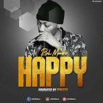 Rich Mavoko – Happy